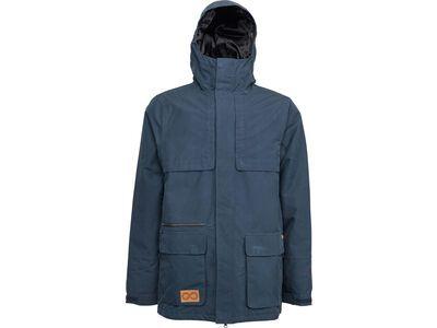 Nitro L1 Brewin Jacket, ink - Snowboardjacke