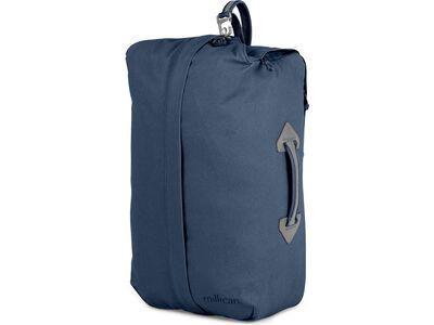Millican Miles the Duffle Bag 40L, slate - Reisetasche