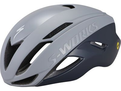 Specialized S-Works Evade II ANGi MIPS cool grey/slate