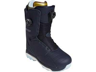 Adidas Acerra 3ST ADV Boots, ink/ice blue/silver - Snowboardschuhe