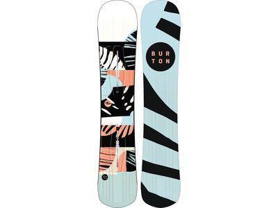 Burton Hideaway 2020 - Snowboard