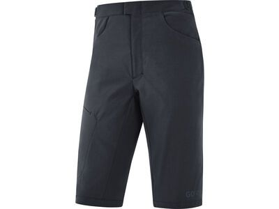 Gore Wear Storm Shorts black