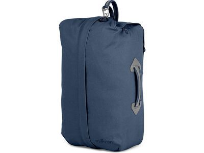 Millican Miles the Duffle Bag 28L, slate - Reisetasche
