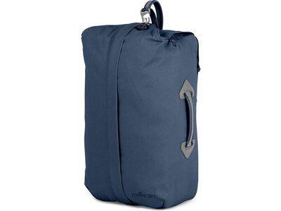 Millican Miles the Duffle Bag 28L, slate - Reisetasche