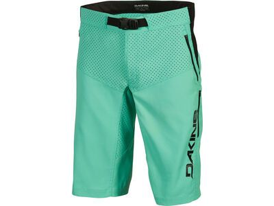 Dakine Thrillium Short, electric mint - Radhose