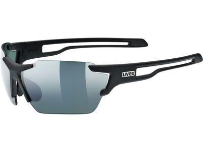 uvex sportstyle 803 cv Colorvision Litemirror Urban black mat