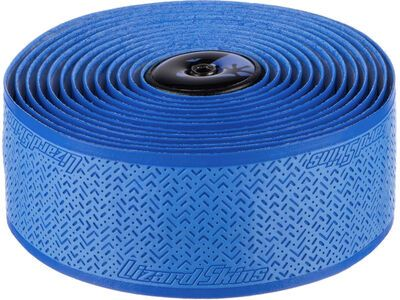 Lizard Skins DSP Bar Tape V2 1.8 mm, blue - Lenkerband