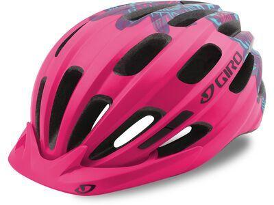 Giro Hale MIPS, mat bright pink - Fahrradhelm