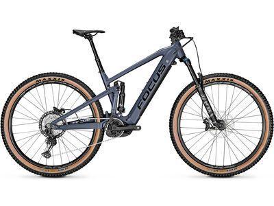 Focus Jam² 6.8 Nine 2021, stone blue - E-Bike