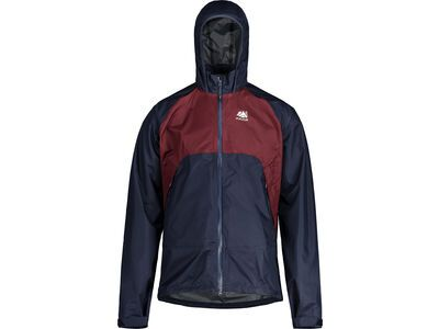 Maloja CazisM., night sky multi - Radjacke