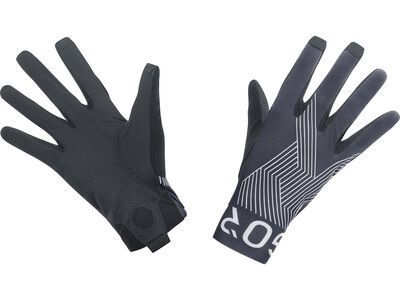 Gore Wear C7 Pro Handschuhe graphite grey/white
