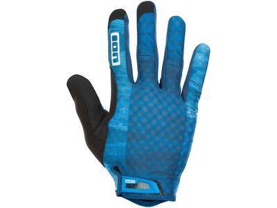 ION Gloves Traze, ocean blue - Fahrradhandschuhe