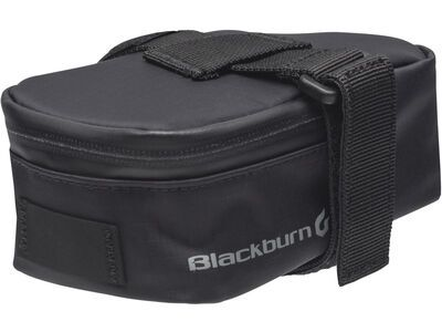 Blackburn Grid MTB Seat Bag black reflective