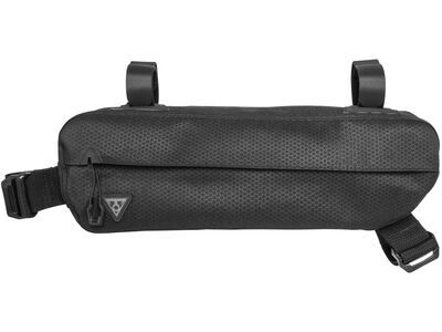 Topeak MidLoader 3 l, black - Rahmentasche