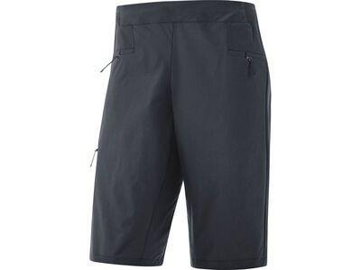 Gore Wear Explore Damen Shorts black