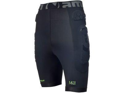 amplifi MK II Skin Pant, black - Protektorhose