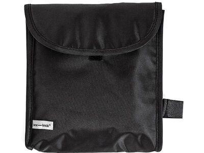Tex-Lock Tasche für Tex-Lock Mate und Eyelet schwarz
