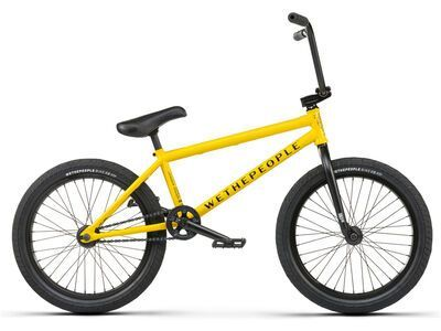 WeThePeople Justice matt taxi cab yellow 2021