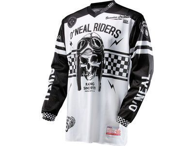 ONeal Ultra Lite LE 70 Jersey black/white
