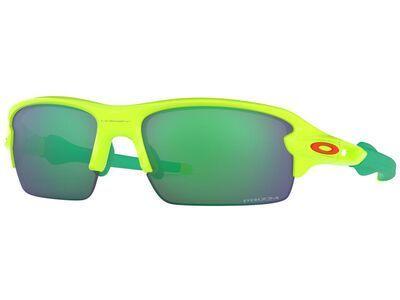 Oakley Flak XS Prizm – Prizm Jade retina burn