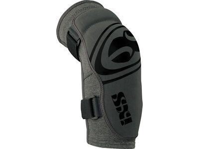 IXS Carve Evo+ Elbow Guard, grey - Ellbogenschützer