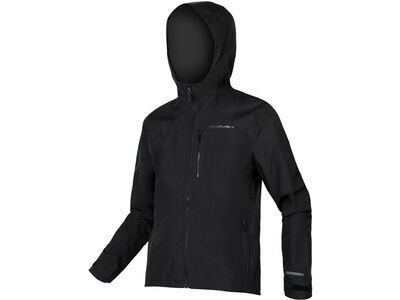 Endura SingleTrack Jacket II matt black