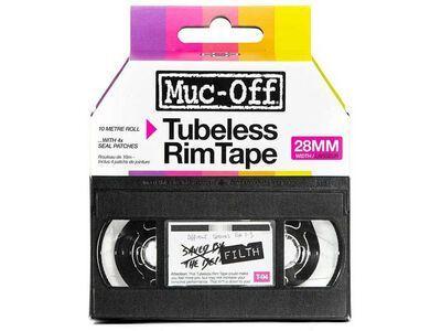 Muc-Off Tubeless Rim Tape - 28 mm - Felgenband
