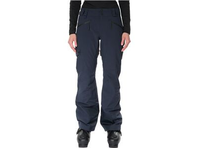 Peak Performance W Hakuba Pants, salute blue - Skihose