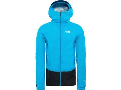 The North Face Mens Shinpuru II Jacket, blue/tnf black - Skijacke