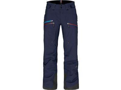 Elevenate Men's Backside Pants, dark navy - Skihose