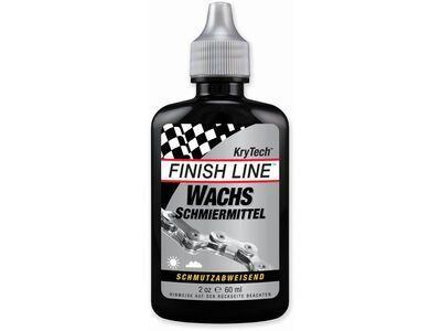 Finish Line Wax Lube / KryTech Wachsschmiermittel