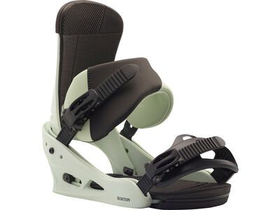 Burton Custom 2020, sea foam - Snowboardbindung