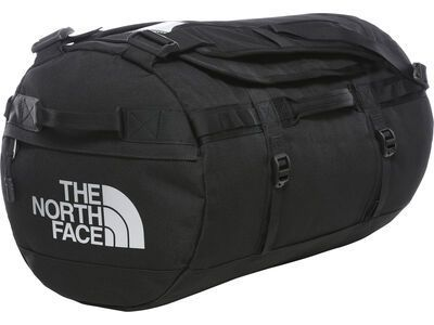 The North Face Base Camp Duffel - Small, tnf black - Reisetasche