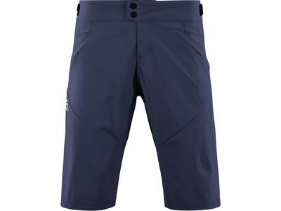 Cube Teamline WS Baggy Shorts inkl. Innenhose blue
