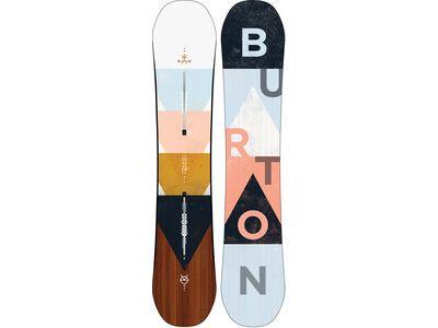 Burton Yeasayer 2020 - Snowboard