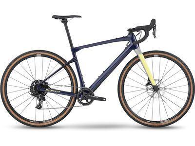 BMC URS One blue & yellow 2022