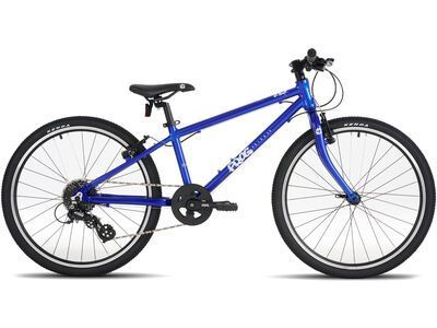 Frog Bikes Frog 62 electric blue 2021