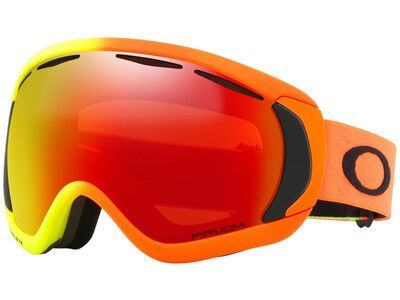 Oakley Canopy Harmony Fade Collection, Lens: prizm torch iridium - Skibrille