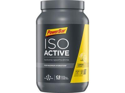 PowerBar Isoactive - Lemon 1320 g