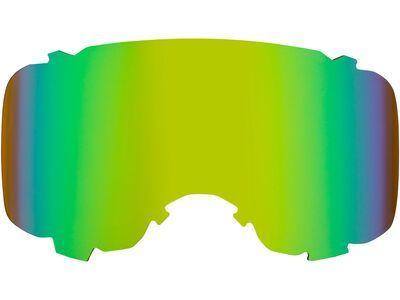 Atomic Revent S FDL HD Lens, green stereo hd - Wechselscheibe