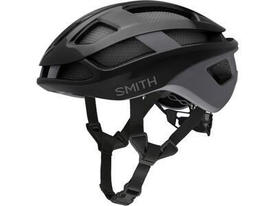 Smith Trace MIPS black/matte cement