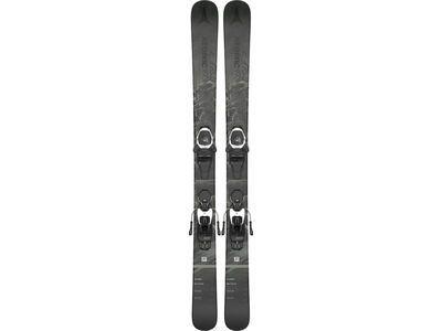 Atomic Bent Chetler Jr 140-150 + L6 GW / Skin grey/green 2022