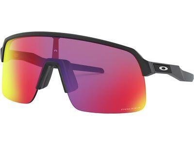 Oakley Sutro Lite Prizm, matte black/Lens: prizm road - Sportbrille