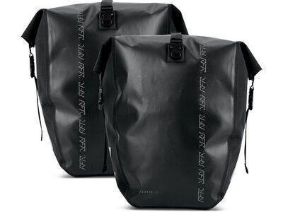 Cube RFR Gepäckträgertasche Tourer 10/2, black