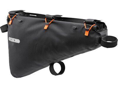 Ortlieb Frame-Pack RC 6 L black matt