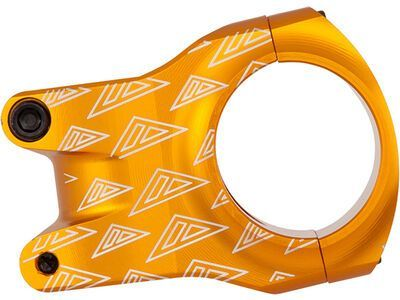 Azonic Baretta FAT35 Stem 6 Grad, orange - Vorbau