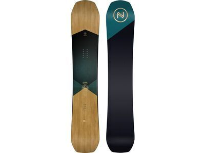 Nidecker Escape X-Wide 2021 - Snowboard