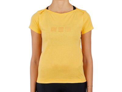 Sportful Giara W Tee yellow