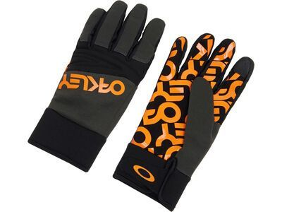 Oakley Factory Park Glove, new dark brush - Skihandschuhe