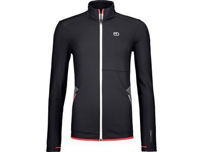 Ortovox Merino Fleece Jacket W black raven